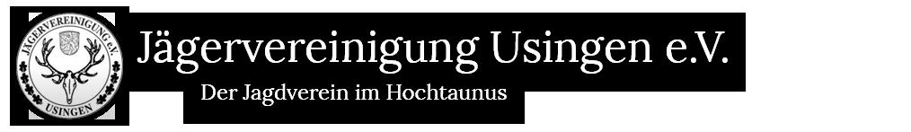 Jägervereinigung Usingen e.V.